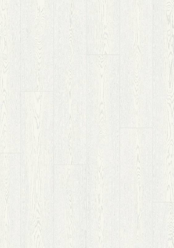 Panel PERGO Domestic Elegance Dąb Mleczny Biały